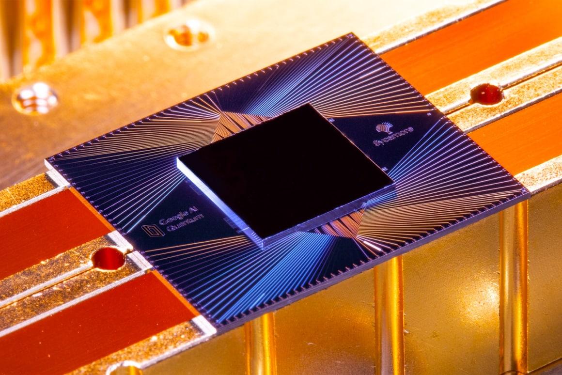 google kuantum bilgisayar chip set 2020 yılında hayatımızı değiştirecek teknolojik yenilikler