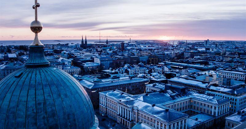 Finlandiya 2019 - 2020 istatistikleri