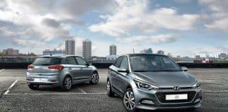 Hyundai Assan i20 hibrit araçları Türkiye de üretilecek