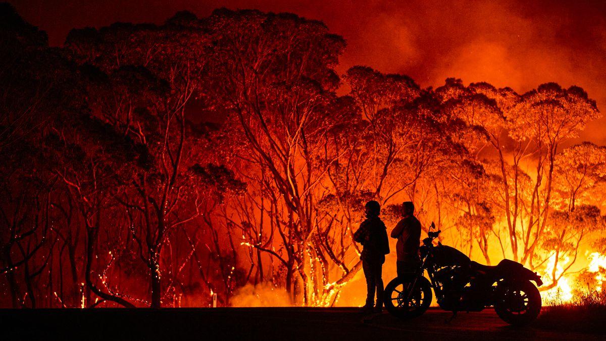 Mega yangın tehlikesine karşı alınacak önlemler neler?