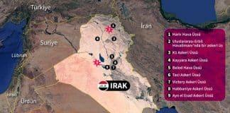 İran Devrim Muhafızları: ABD üssüne saldırıda 80 ABD askeri öldü