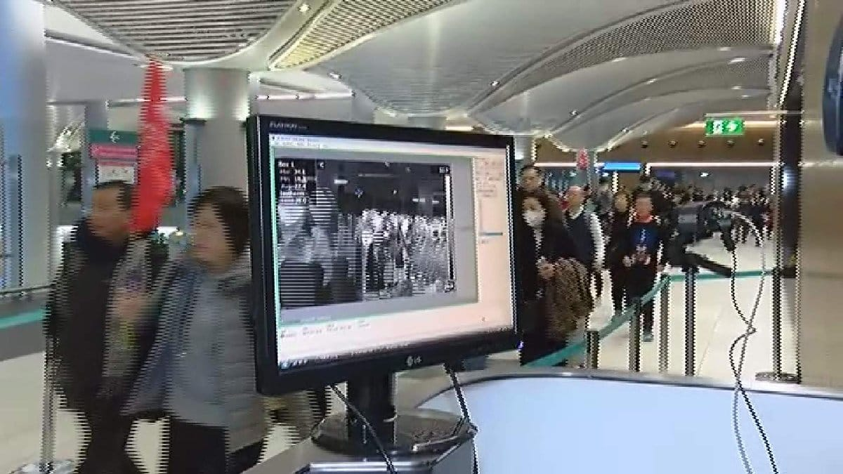 İstanbul Havalimanı corona virüsü alarmı: Termal kontrol başladı!