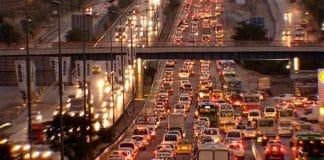 İstanbul dünyanın en yoğun trafikleri listesi tomtom