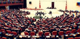 Koronavirüs araştırma önergesi AKP MHP oylarıyla reddedildi