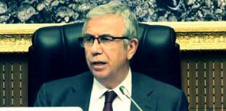 Mansur Yavaş karla mücadele eleştirilerine yanıt verdi
