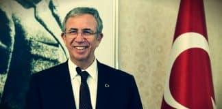 mansur yavaş Ankara da kömür dağıtımı devri kapandı: Nakit yardımı yapılacak!