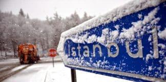 Meteoroloji tarih verdi: İstanbul kar ne zaman yağacak?