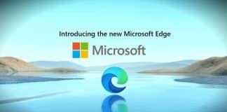 Microsoft, Chromium Edge tarayıcısını yayınladı