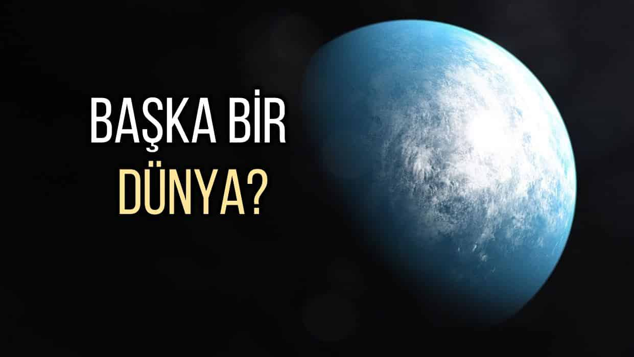 NASA TESS uydusu yaşama elverişli Öte Dünya keşfetti