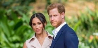 Prens Harry ve eşi Meghan kraliyet ailesinden çekildi!