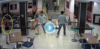 Satırlı palalı saldırganlara ödül gibi cezalar çıktı! ankara üniversitesi