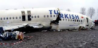 NYT new york times: THY Amsterdam schiphol kazasında Boeing hataları saklandı
