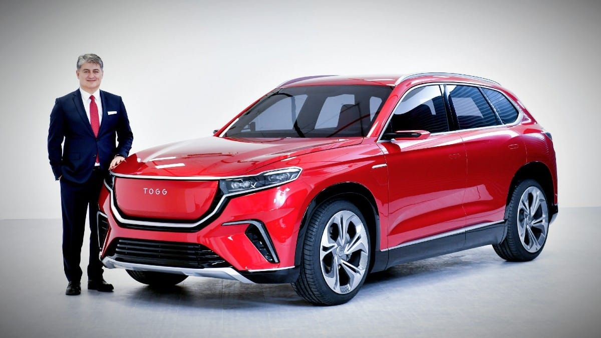 TOGG CEO gürcan karakaş yerli otomobil Motor için Bosch ile, batarya için 6 firmayla görüşüyoruz