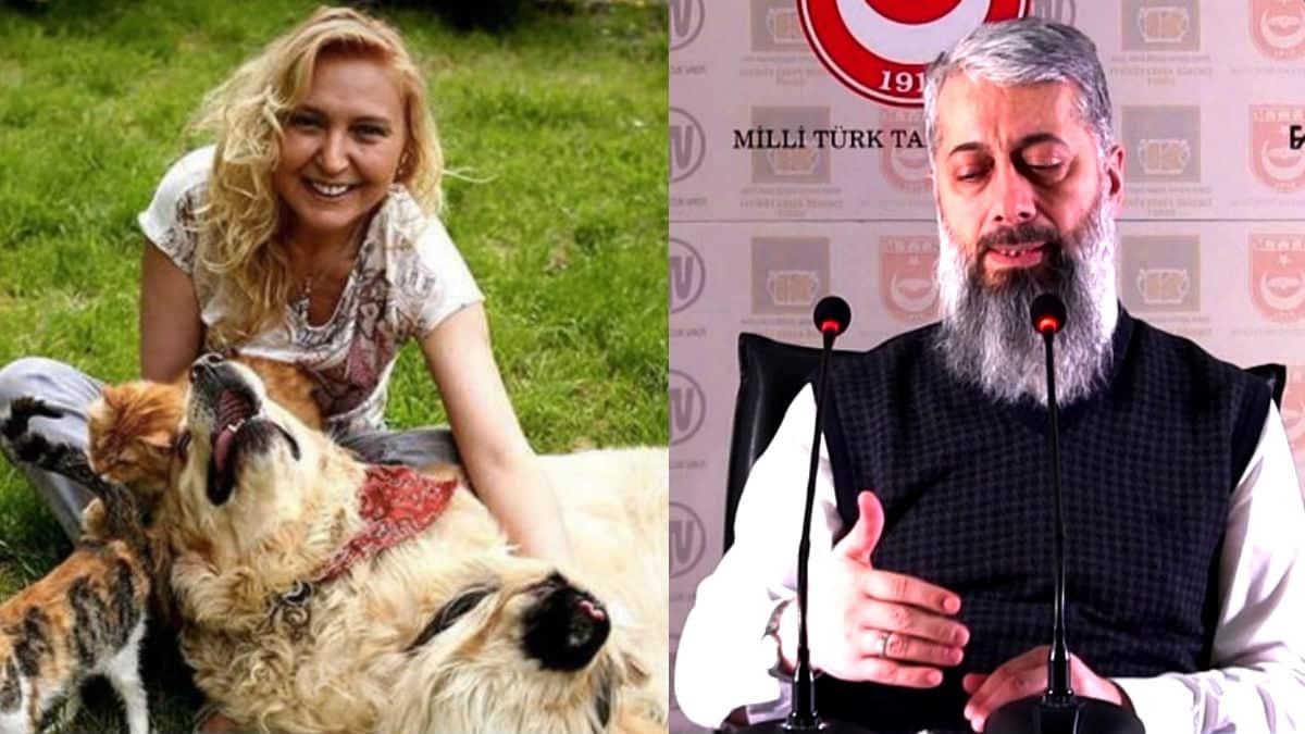 Tuna Arman: Binlerce tarikat şeyhinin bu ülkeye bir AKUT köpeği kadar faydası yok
