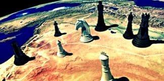 Türkiye Ortadoğu da oyun kurucu olamaz