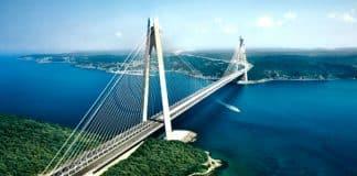 yavuz sultan selim köprüsü geçiş garantisi geçmeyen araçlar için devlet 1.6 milyar lira ödeyecek!