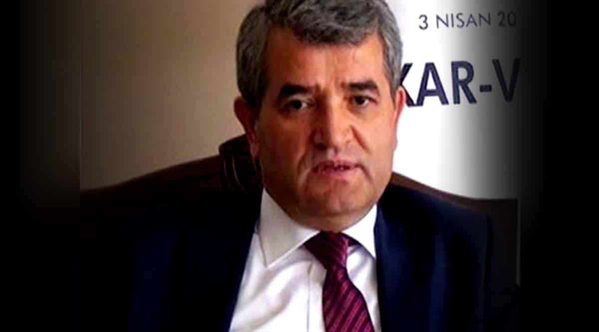 YSK yeni başkanı Muharrem Akkaya
