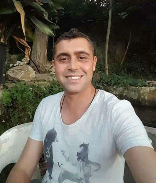 Uzman Çavuş Ali Turgut (Uşak, Banaz)