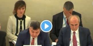 AB Türkiye Başkanı Faruk Kaymakcı İngilizcesi eleştirilere neden oldu