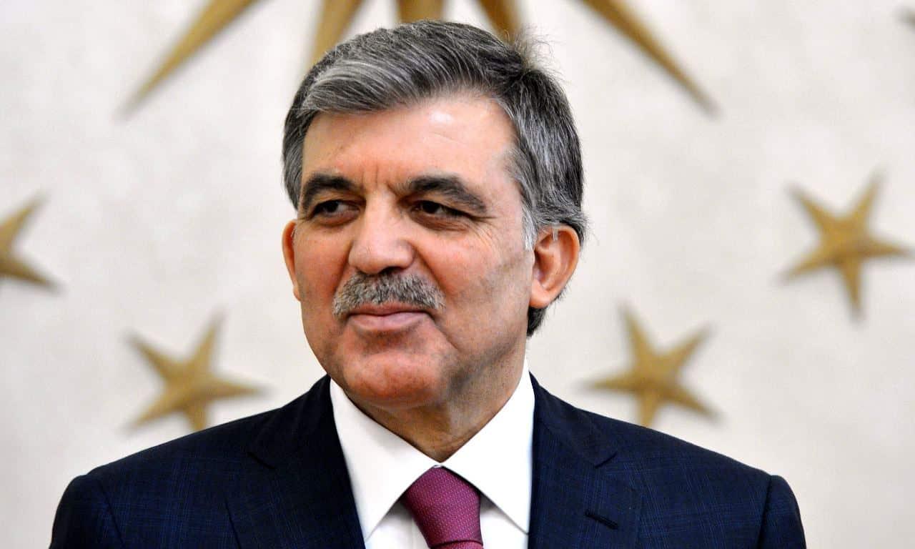 Abdullah Gül: Siyasal İslam çöktü, en iyisi tam demokratik parlamenter sistem