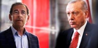 Abdüllatif Şener: Erdoğan para yetmeyince İş Bankası hisselerine göz dikti