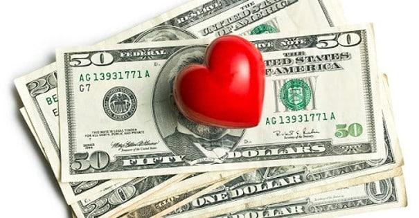 aşk para sevgi maddiyat 14 şubat