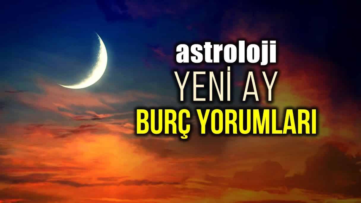 Astroloji: Balık burcunda Yeni Ay burç yorumları
