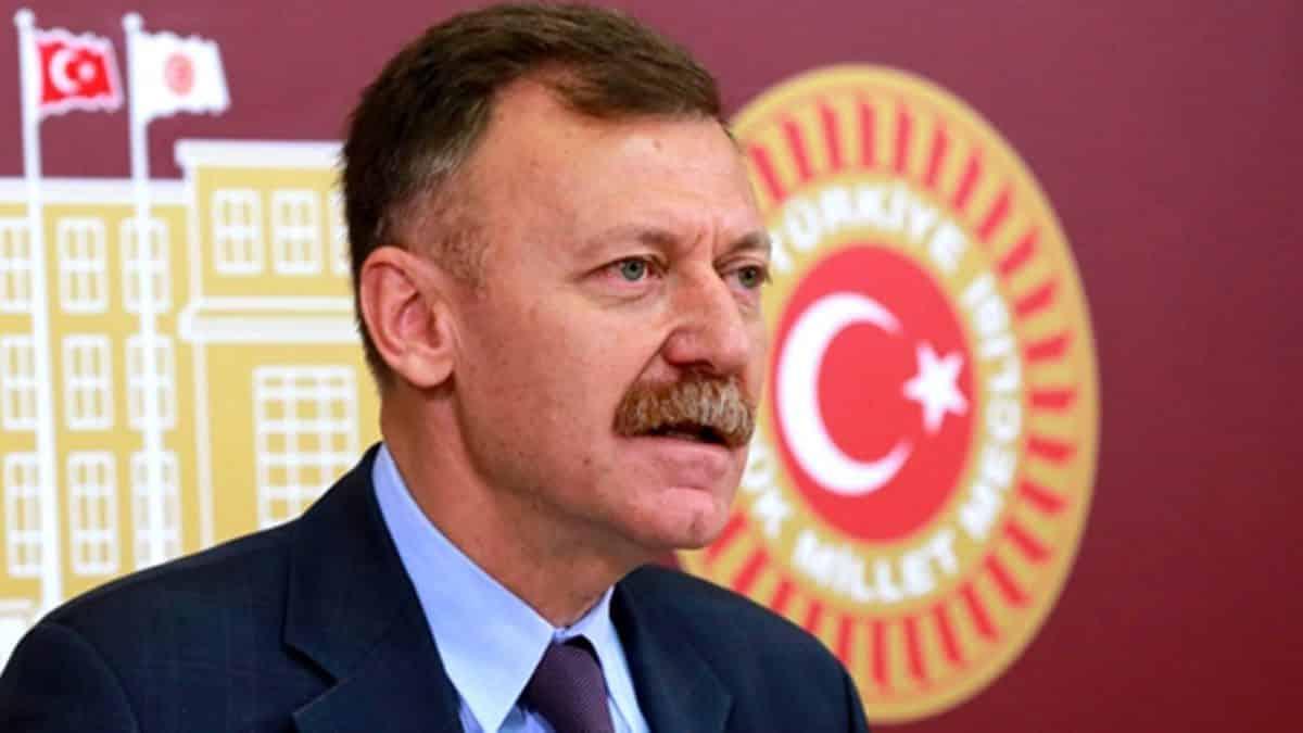 Aytuğ Atıcı, Kılıçdaroğlu na rakip: CHP Genel Başkan adaylığını açıkladı