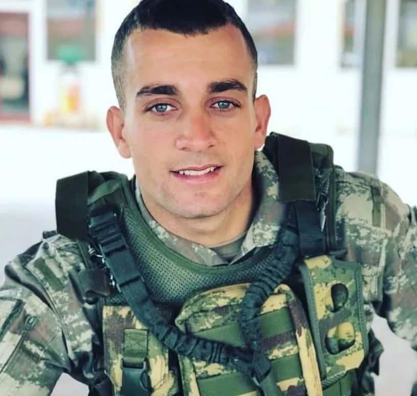 Uzman Çavuş Güven Kurtulmuş (Bitlis, Güroymak) İdlib şehit isimleri