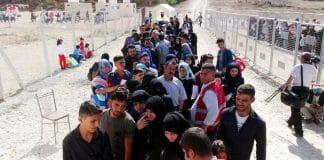 BM: Türkiye daha fazla Suriyeli sığınmacı kabul etmeli!