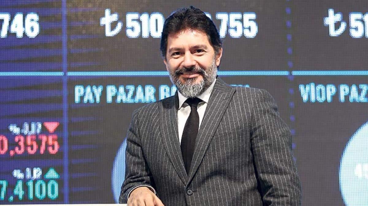 Borsa İstanbul (BİST 100) endeksinden iki sıfır atılıyor! mehmet hakan atilla