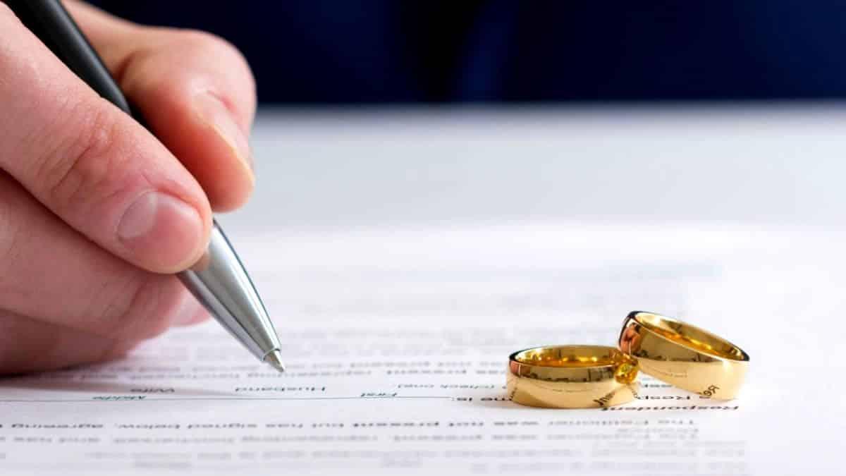 Boşanmaya sebep olan konular nelerdir? boşanma nedenleri