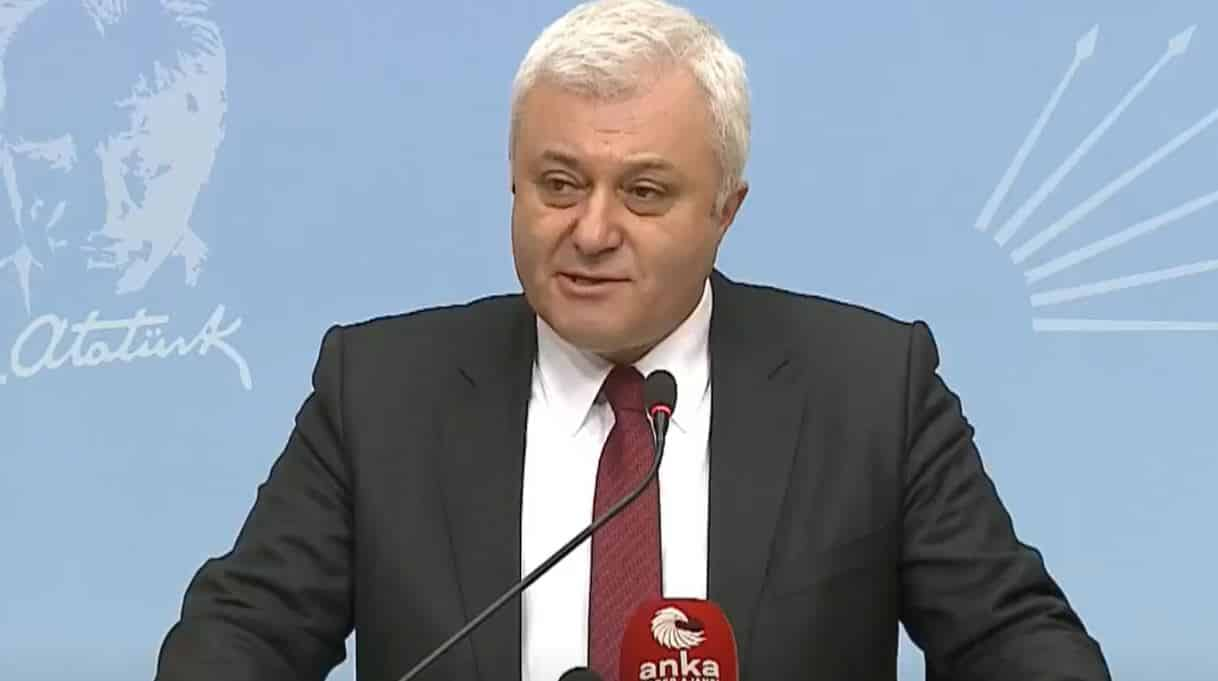 CHP, CNN Türk hakkında boykot kararı aldı: Tuncay Özkan açıkladı