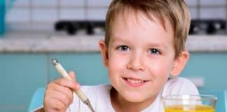 Çocukların ve ergenlerin beslenmesinde yapılan hatalar