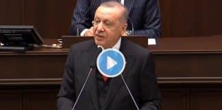 Erdoğan: FETÖ nün en önemli siyasi ayağı Kılıçdaroğlu ve ekibidir