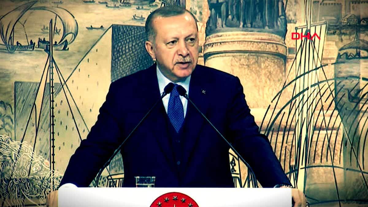 Cumhurbaşkanı Erdoğan: Şehit sayımız 36 ya yükseldi