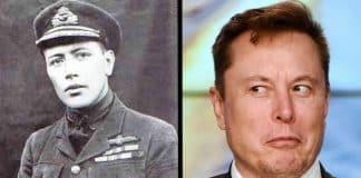 Elon Musk: Aslında ben 3000 yaşında bir vampirim!