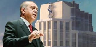 Erdoğan dan CHP nin İş Bankası hisselerinin Hazine ye devri için talimat