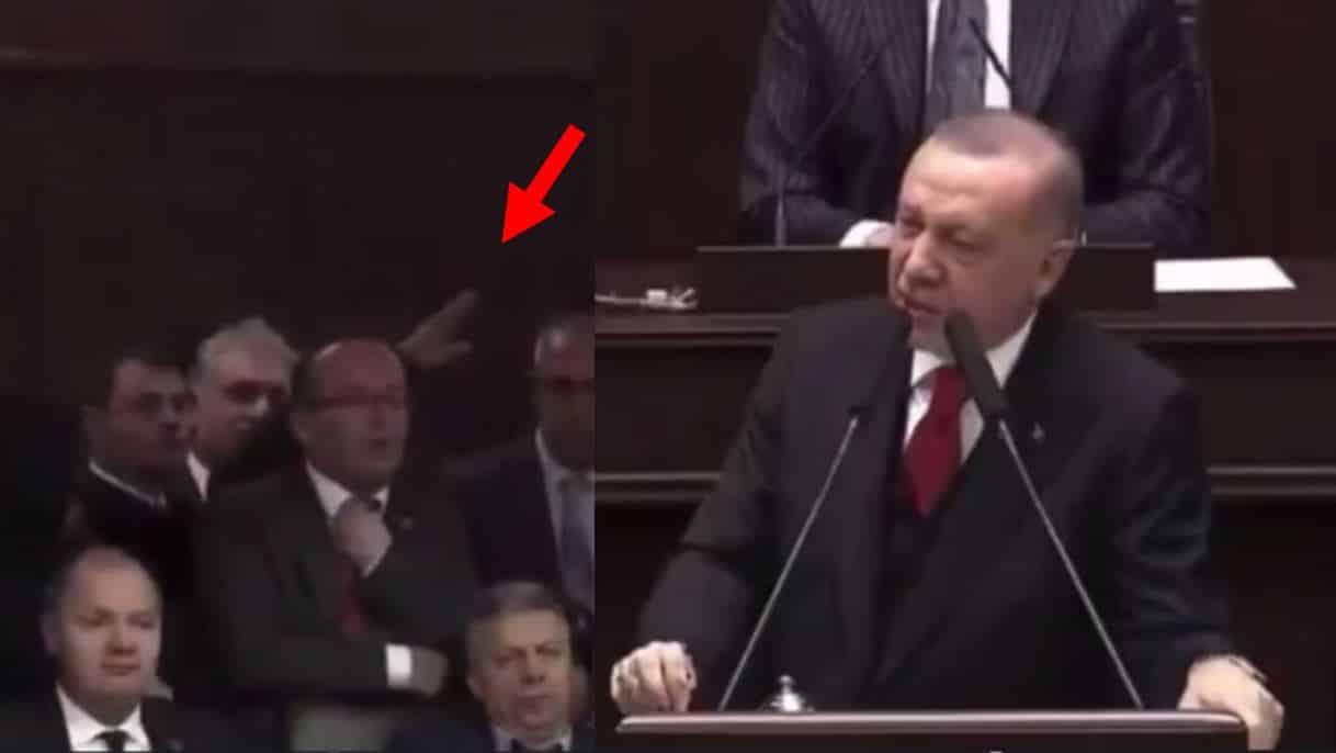 Vatandaş Erdoğan seslendi: Çoluğum çocuğum aç!