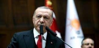 Erdoğan: Askerimize zarar gelirse rejim güçlerini her yerde vuracağız