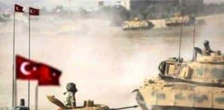 İdlib de 2 asker şehit oldu, 5 asker yaralandı