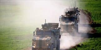 İdlib taftanaz Türk askerine saldırı: 5 asker şehit, 5 asker yaralı
