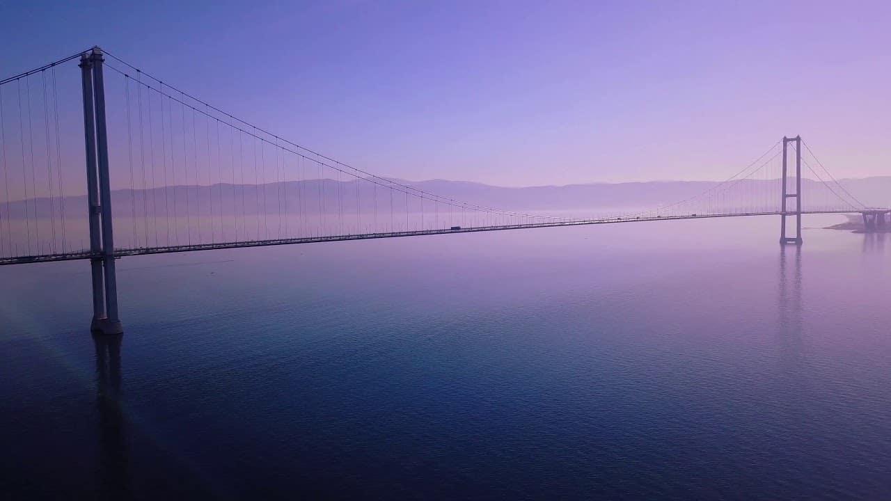 İki köprü geçmeyen araçlar garanti ödemeleri 5,5 milyar lirayı aştı! osmangazi yavuz sultan selim köprüsü