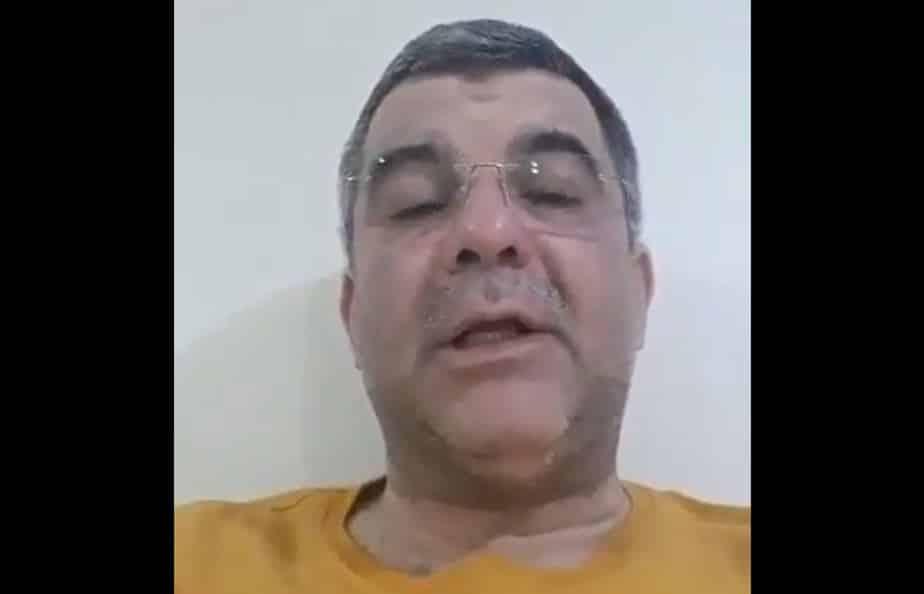 İran Sağlık Bakanı Yardımcısı İreç Herirçi