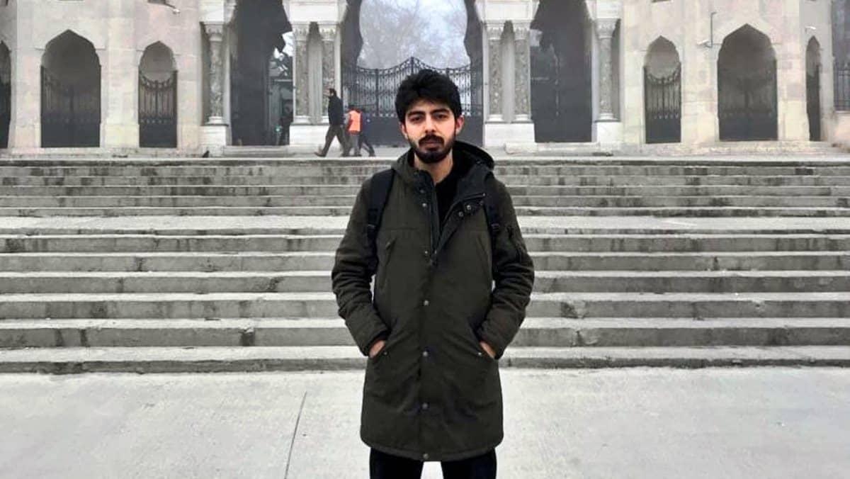 İstanbul Üniversitesi öğrencisi Hakan Taşdemir intihar etti