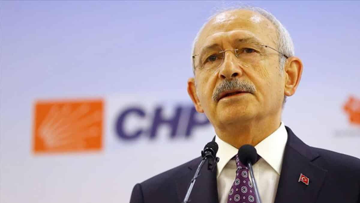 Kılıçdaroğlu ndan boykot açıklaması: CNN Türk, A Haber olmaya başladı