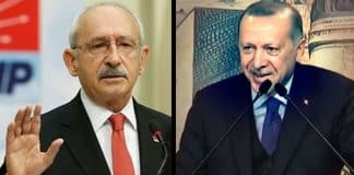 Kılıçdaroğlu ndan Erdoğan a tepki: Bu nasıl kahkaha?