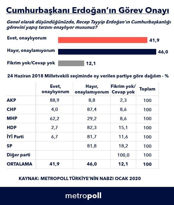 metropoll anketi erdoğan görev onayı