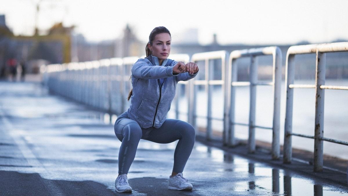 Mükemmel görünmenizi sağlayacak 6 egzersiz önerisi