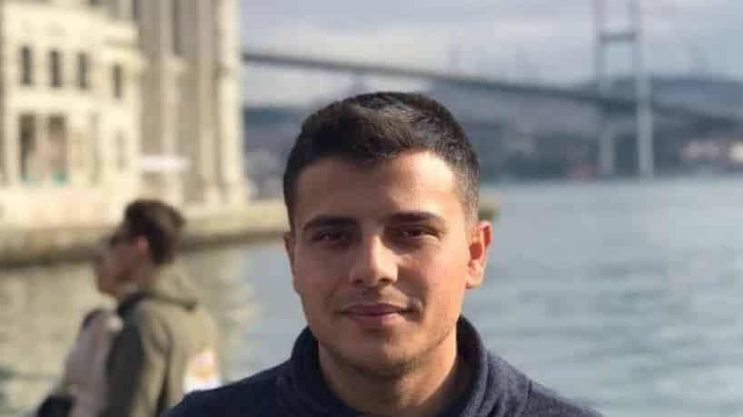 Teğmen Bayram Olgun (Konya)